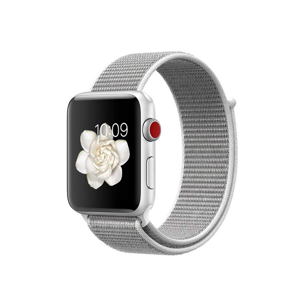 Apple-Watch-Nylon-Strap-Seashel