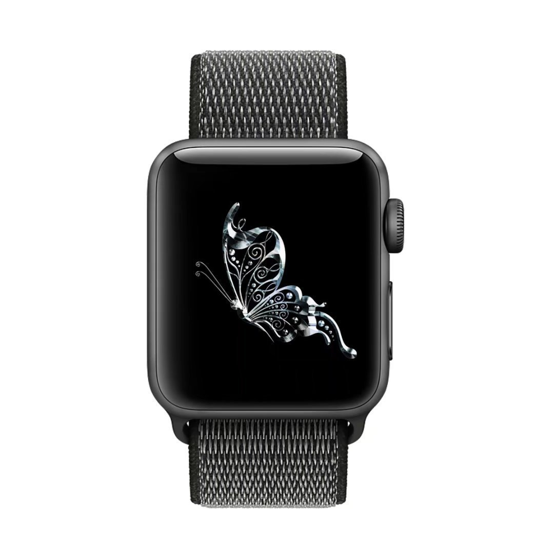 Apple watch nylon sports Strap 2