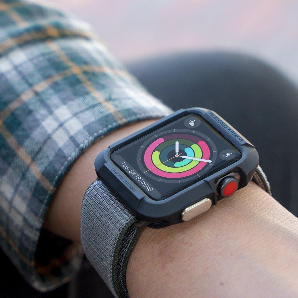 Apple watch Case 2