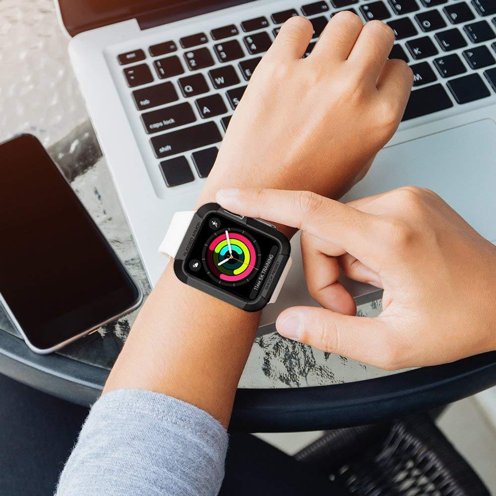Apple watch Case 3