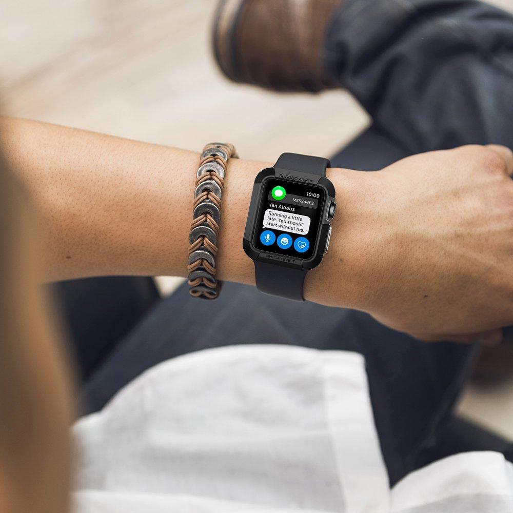 Apple watch Case 4