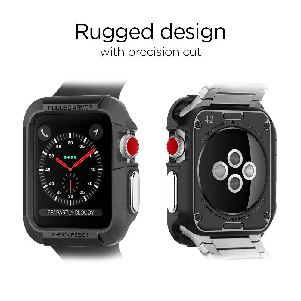 Apple watch Case 6