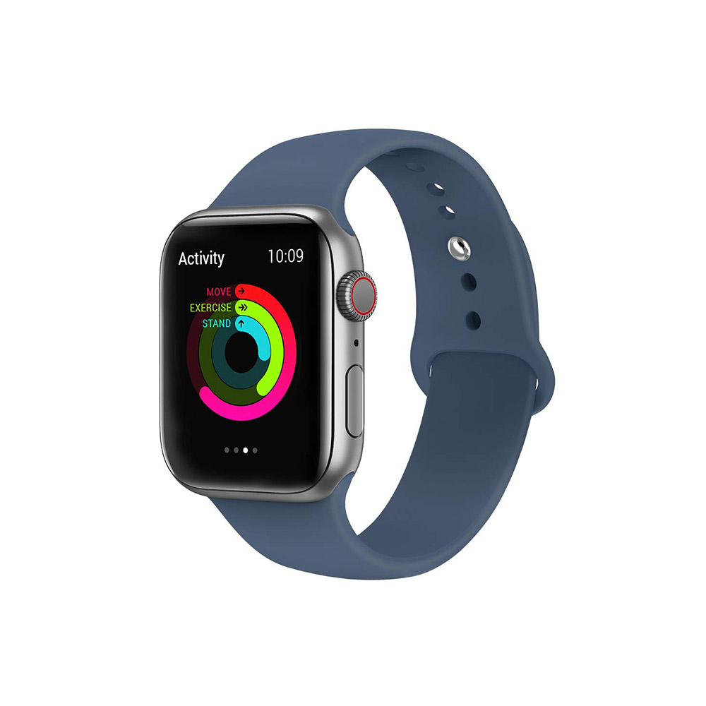 Apple-watch-silicon-Band
