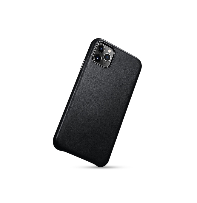 iPhone 11 Leather Case
