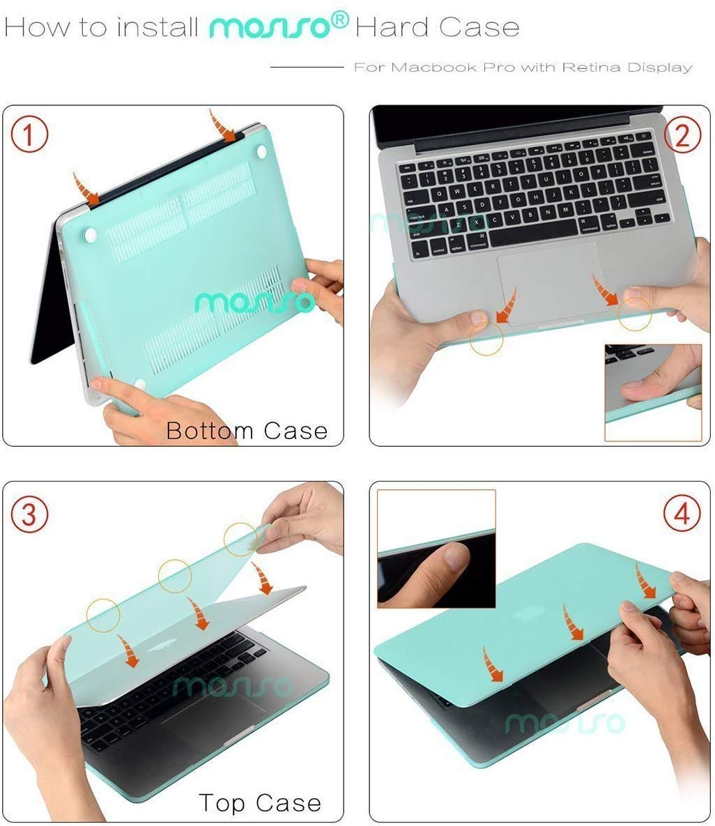 Macbook case/ Protector