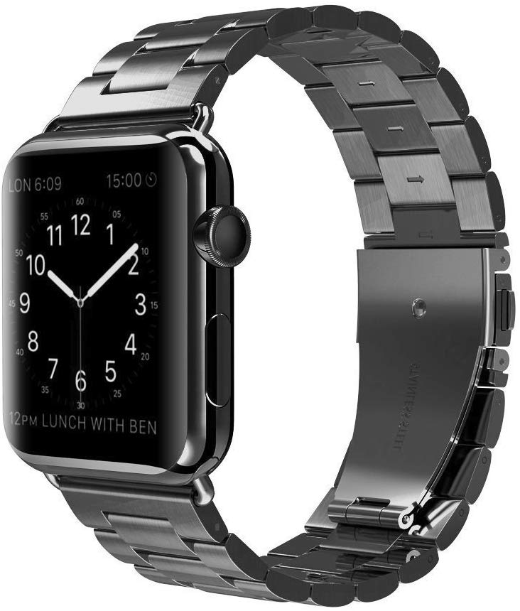 Apple watch strap Stainless steel