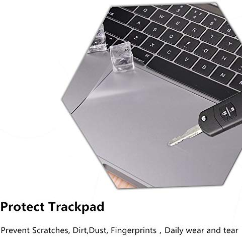 Macbook touch Pad protector