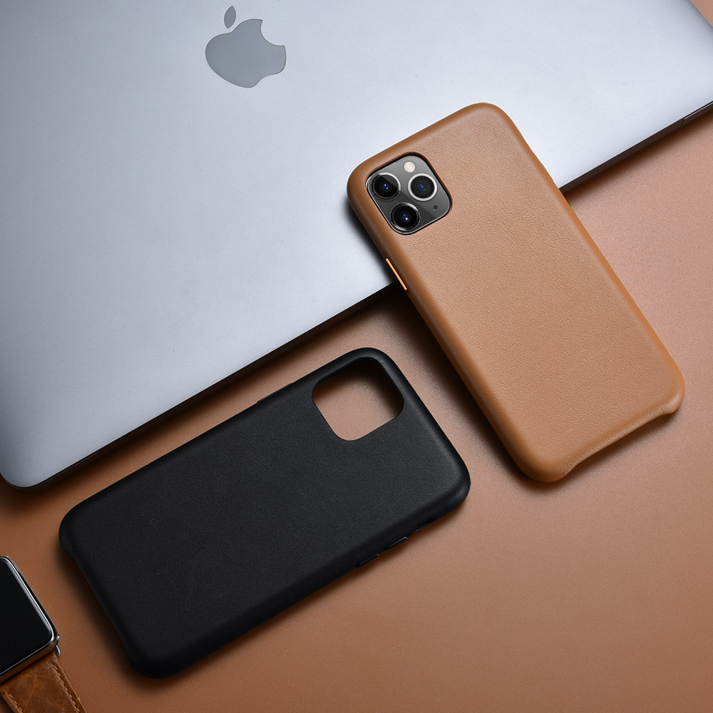 iphone 11 leather case 2