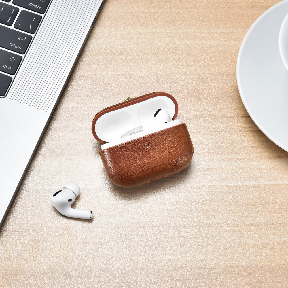 Airpods Pro case Airpod Pro Protector/ Airpod Pro Leather case