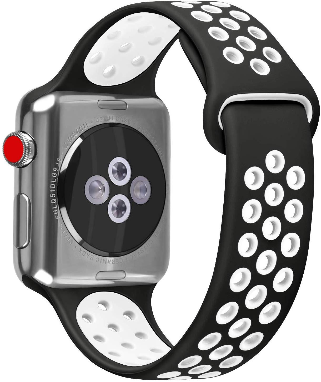 Apple Watch Nike Strap 1