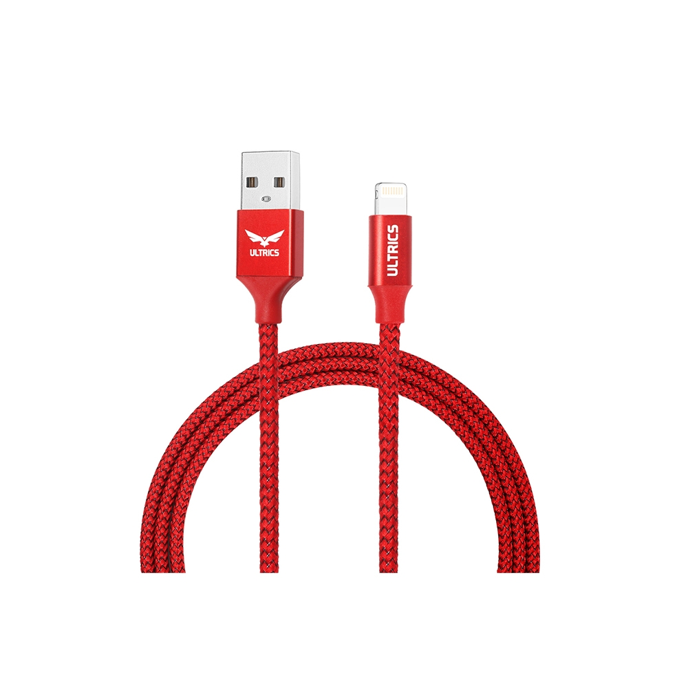 Lightning Cable, iPhone Charger, MFi certified Cable