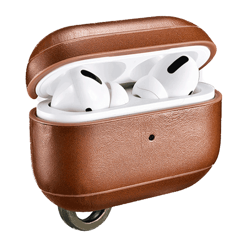 airpod pro case leather bangladesh