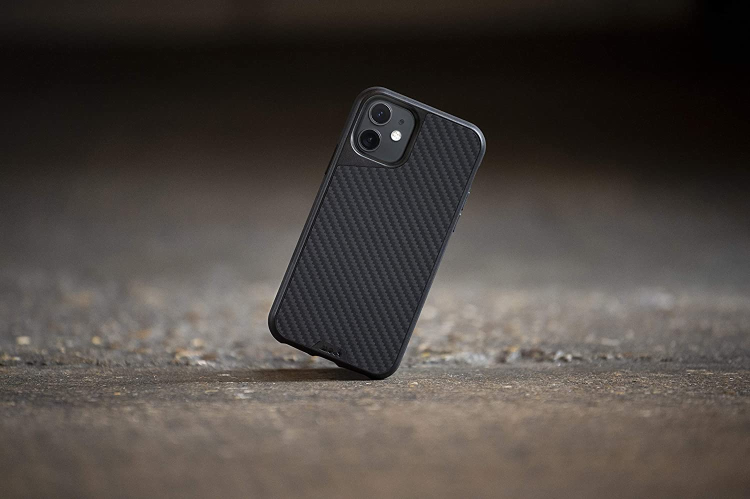 Mous - Protective Case for iPhone 11 - Limitless 3.0 - Aramid Fiber