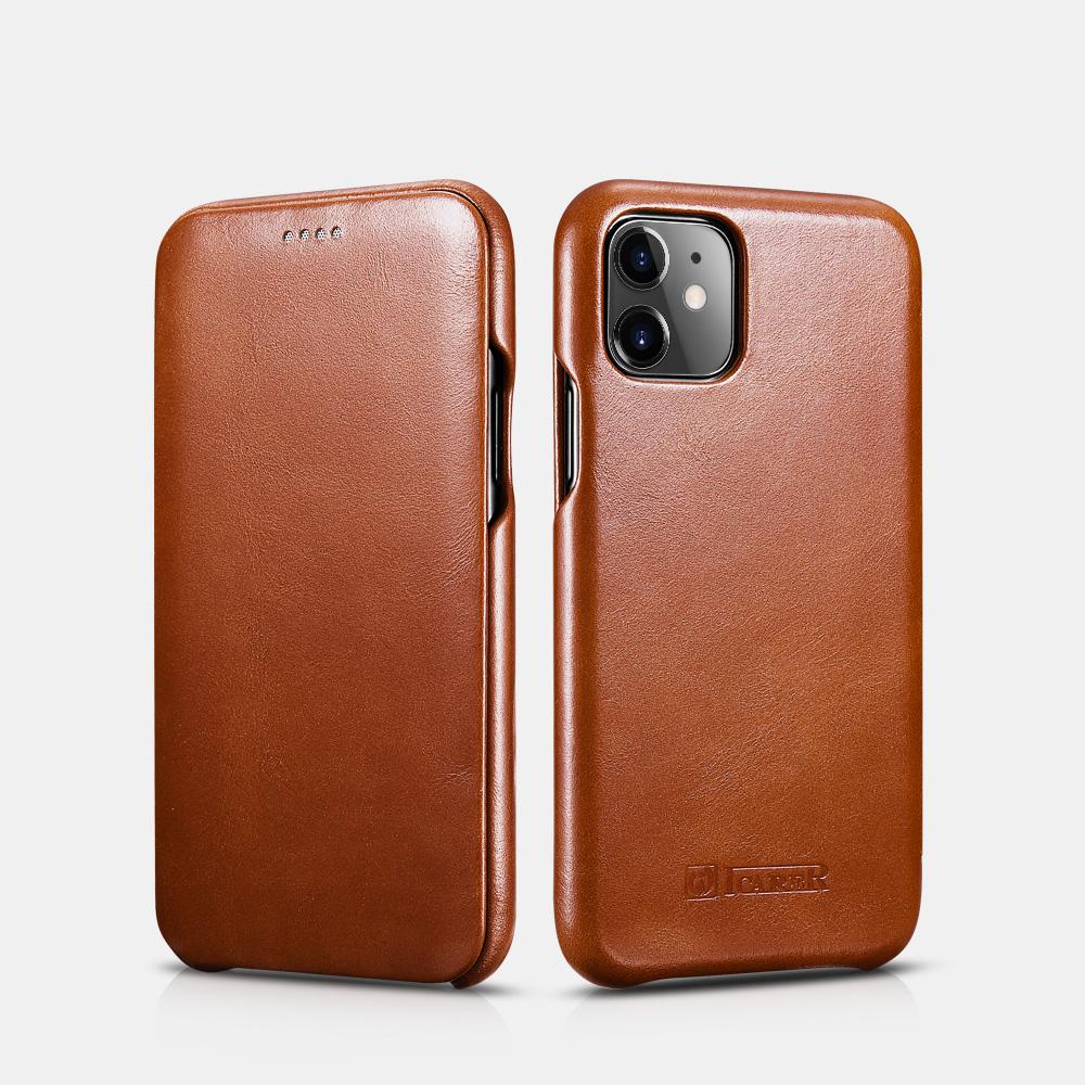 iCarer Original Leather Case