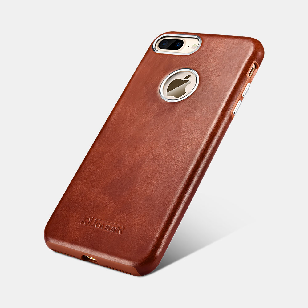 iCarer Original Leather Case for iPhone 7 Plus