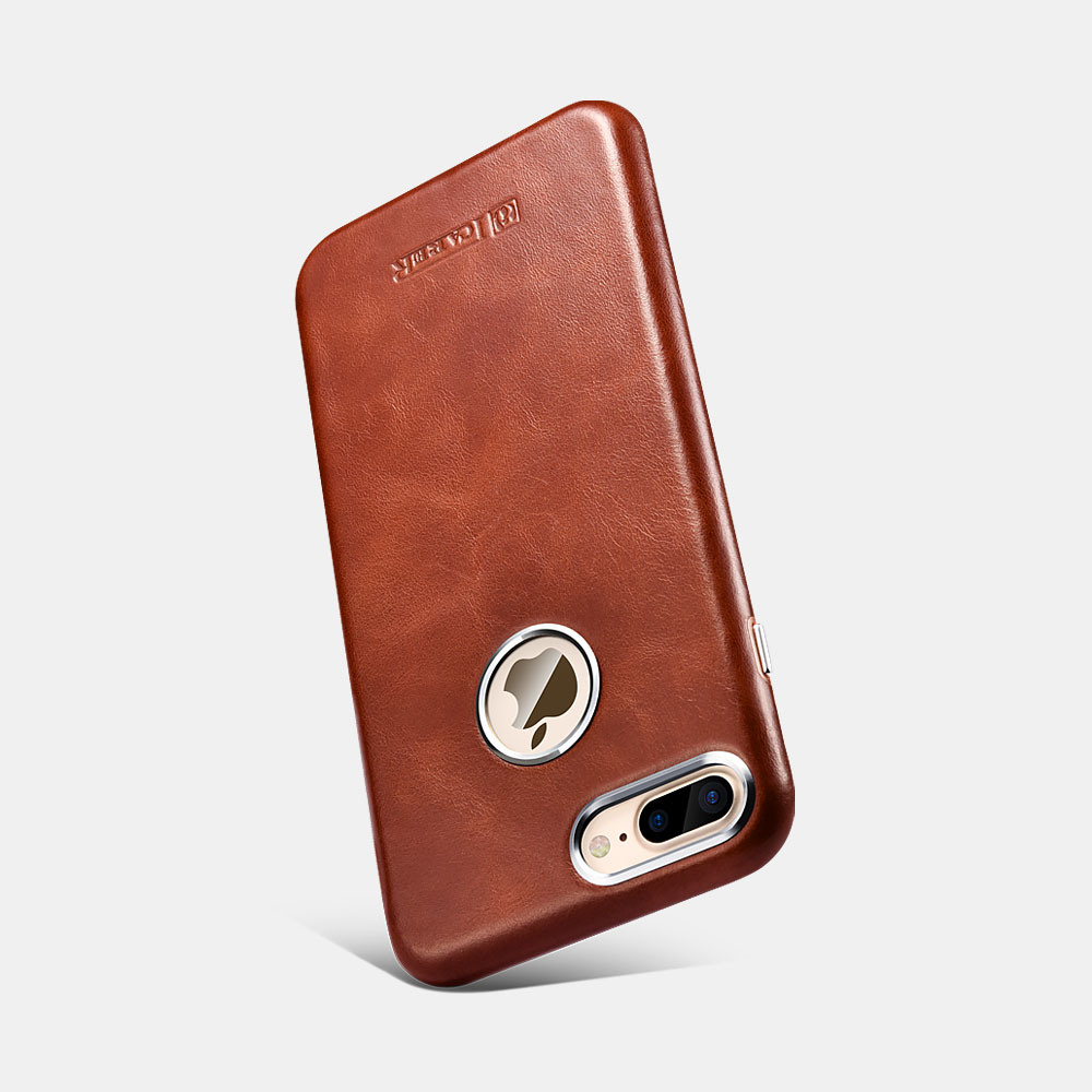 iCarer Leather Case for iPhone 7 Plus