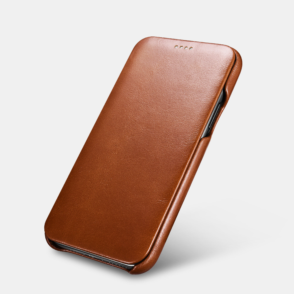 iPhone Original Leather Case