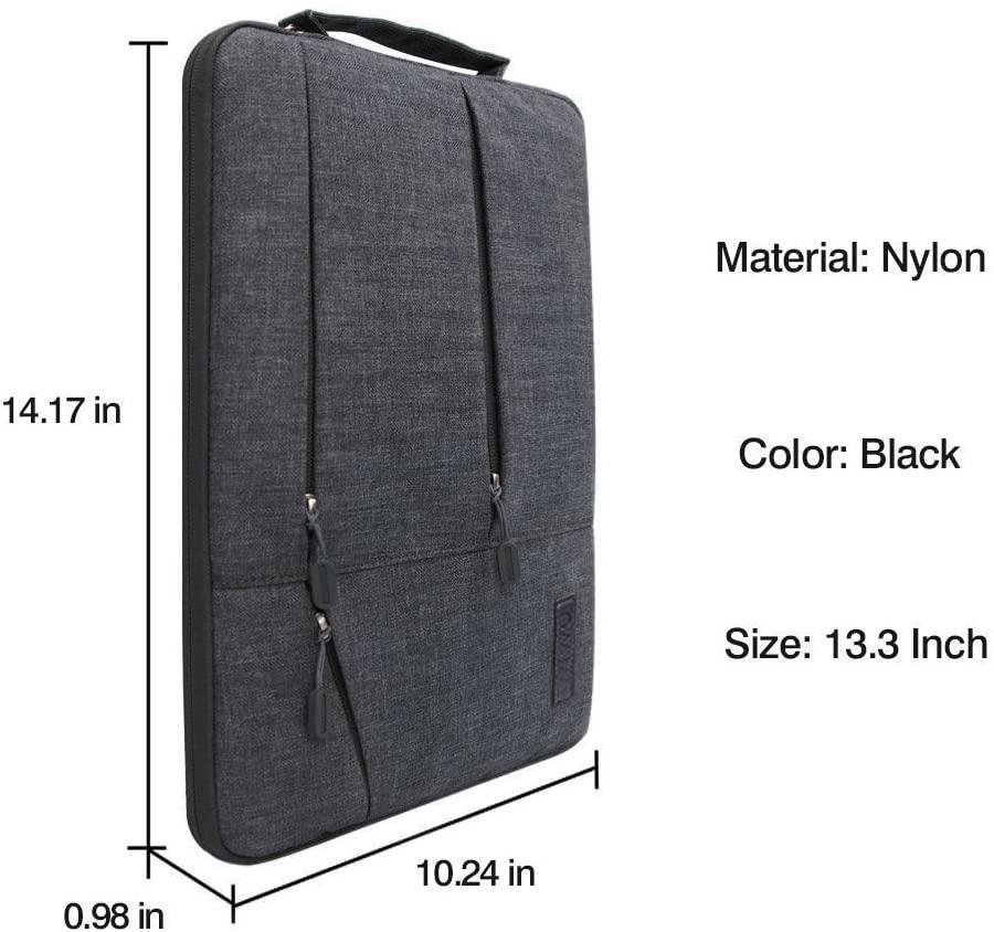 WIWU Laptop Sleeve for Apple Macbook Pro