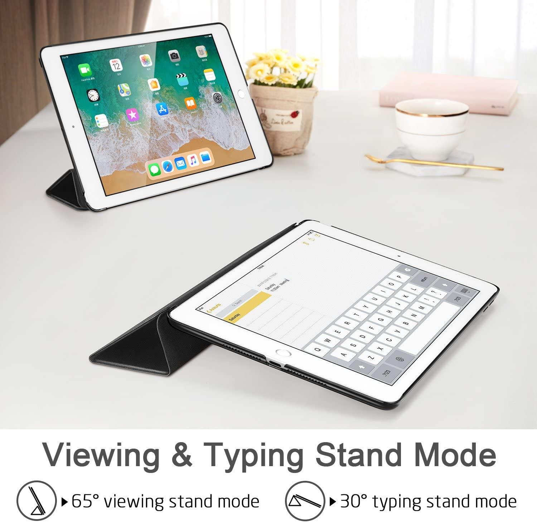 ESR iPad Case Black Color