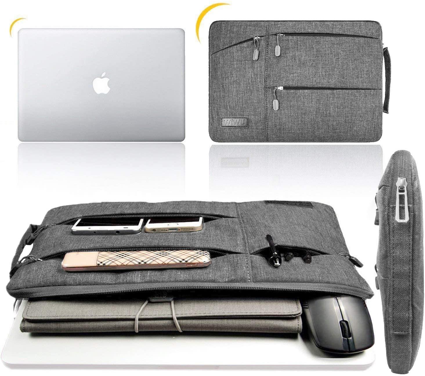 WIWU Laptop Sleeve for Apple Macbook