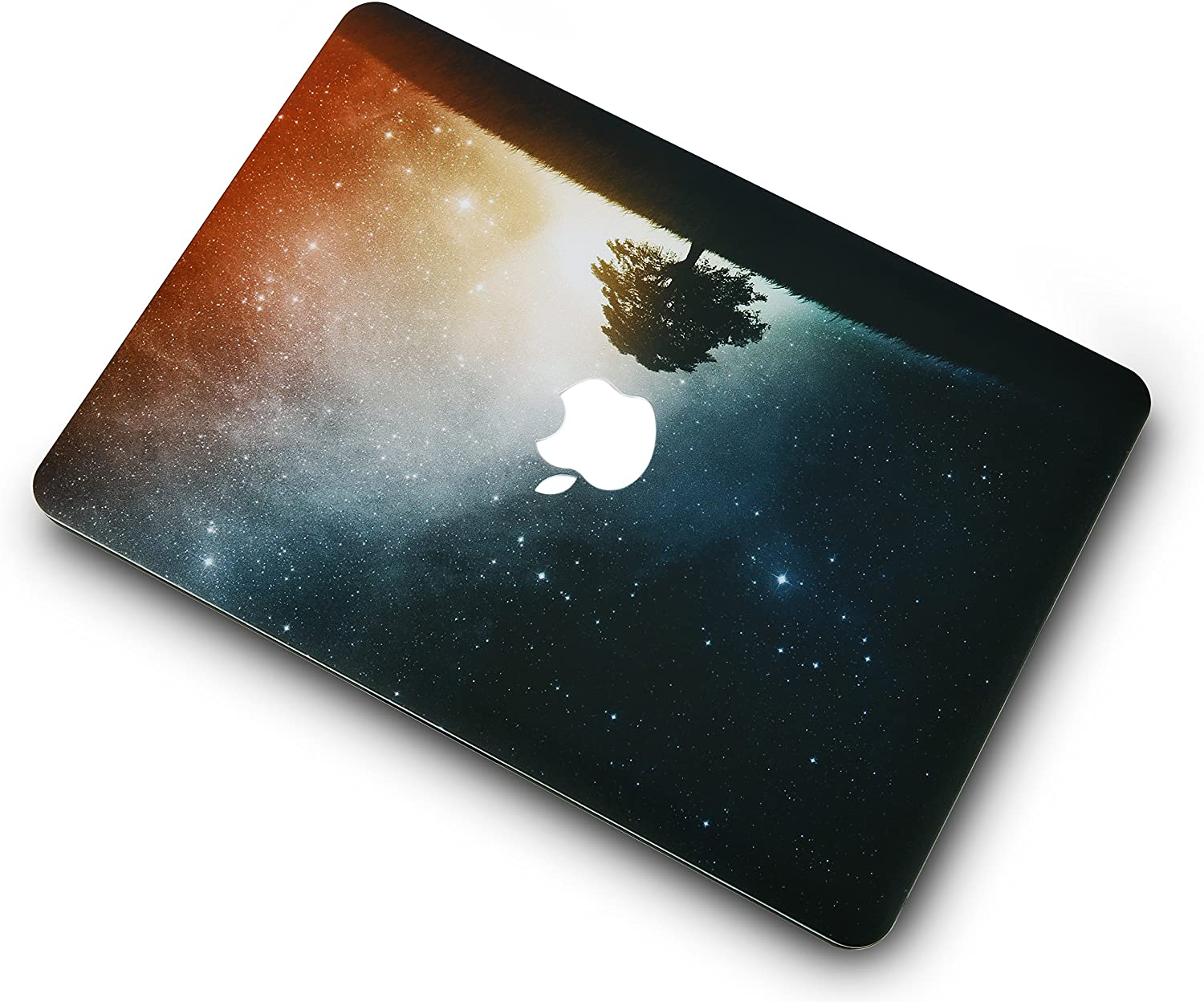 Plastic Protective Case for Macbook
