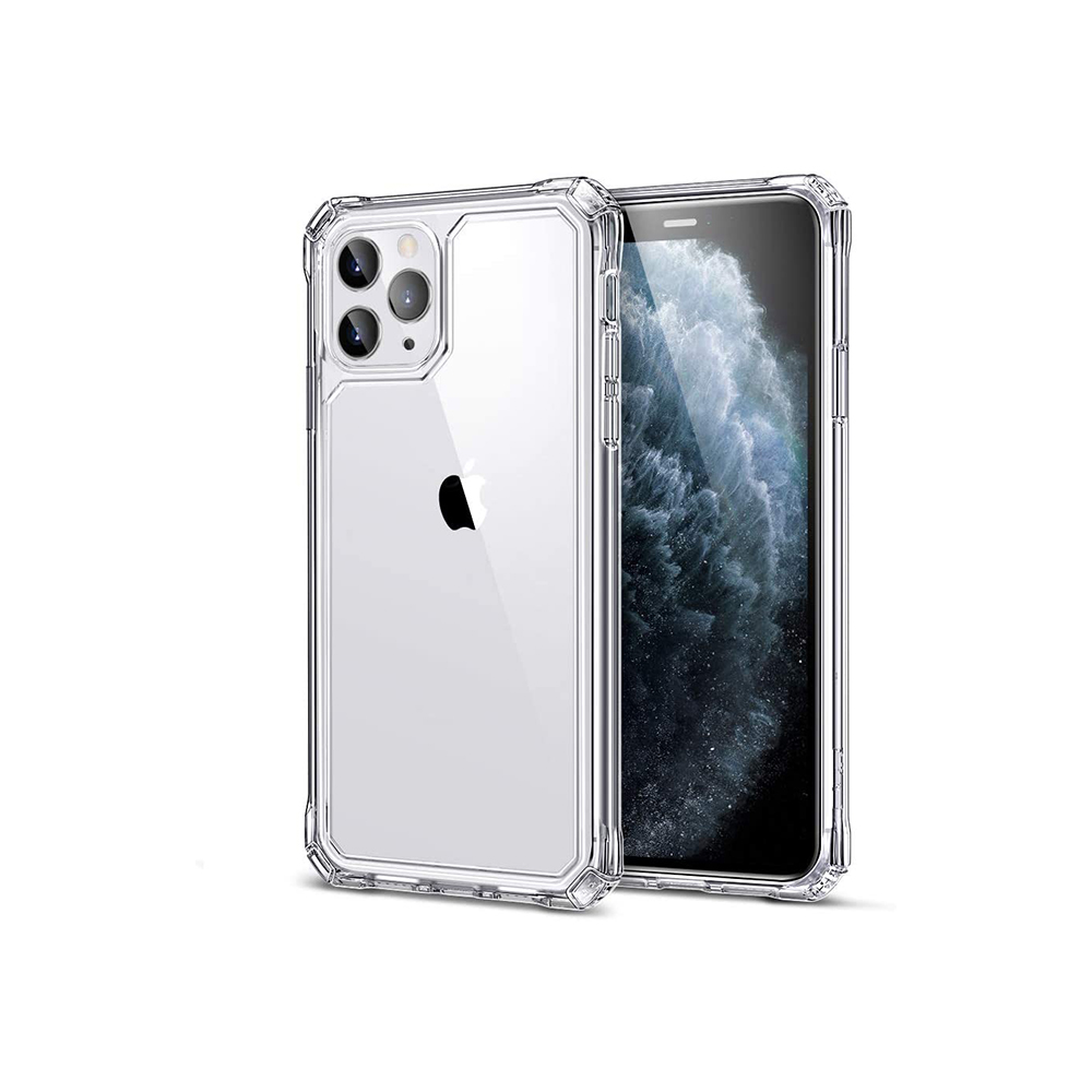 iphone 11 protective clear case
