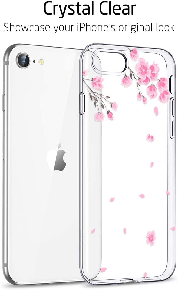 ESR iPhone SE (2020), iPhone 8 Case, iPhone 7 Case