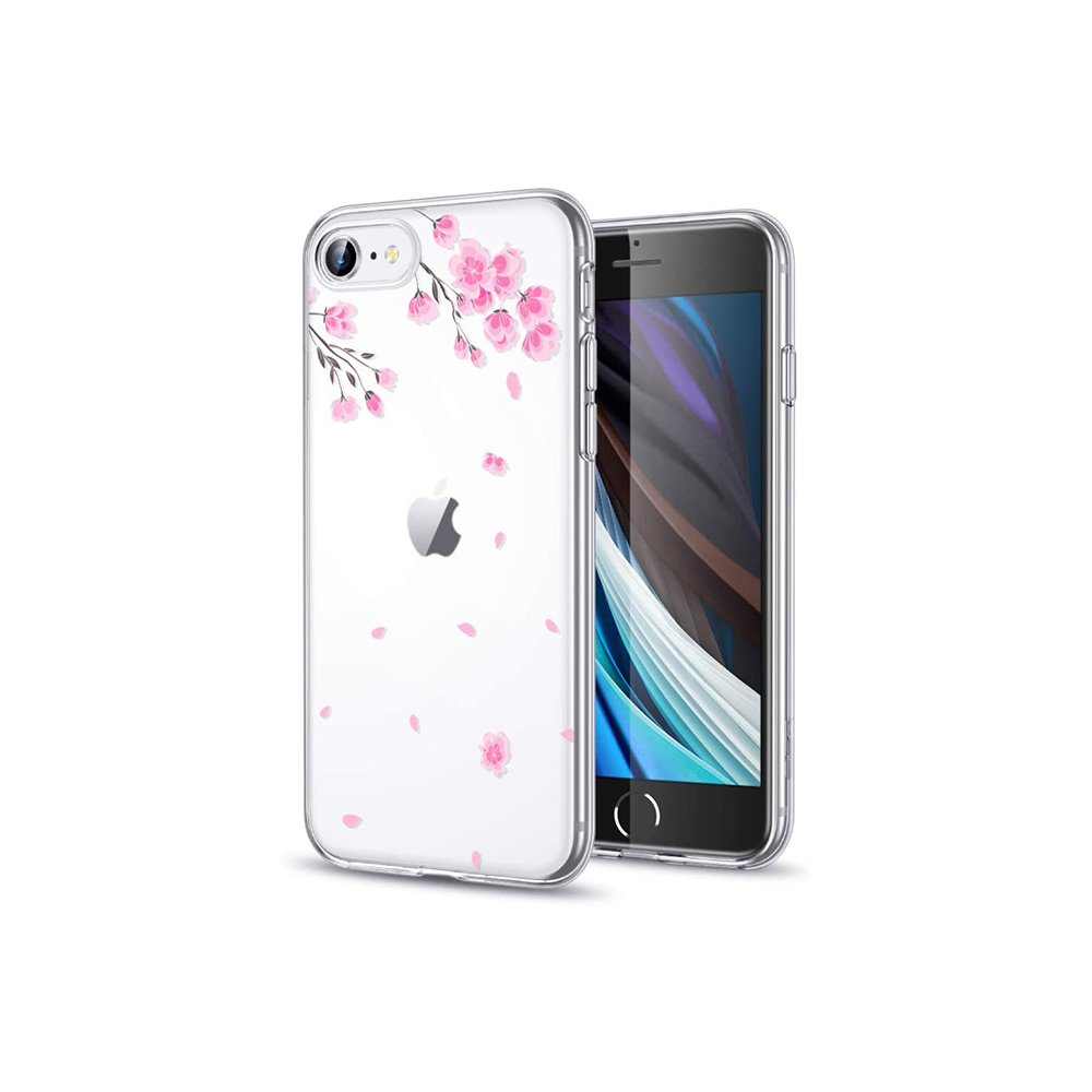 ESR iPhone SE 2020 Case Clear