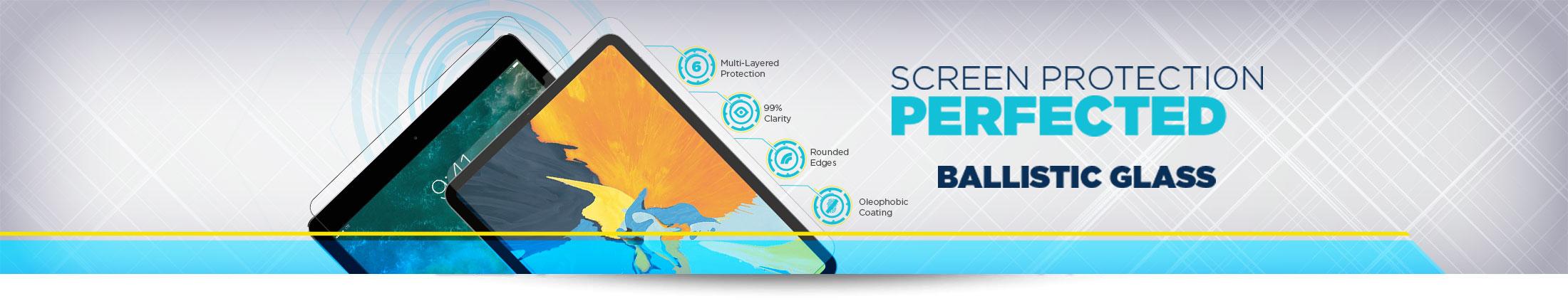 iPad Pro Screen Protectors