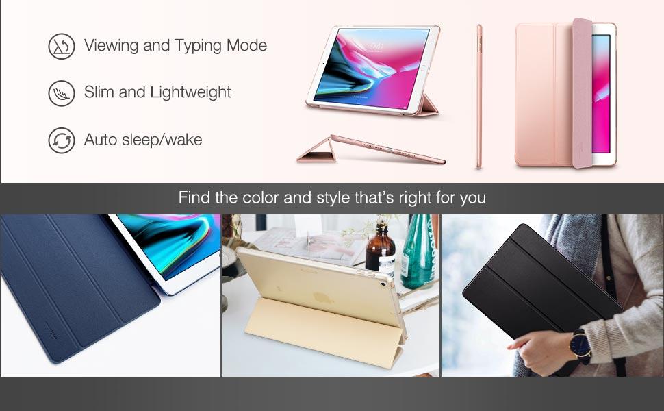 iPad Protective case
