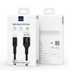 WIWU iPhone Charger for Apple iPhone
