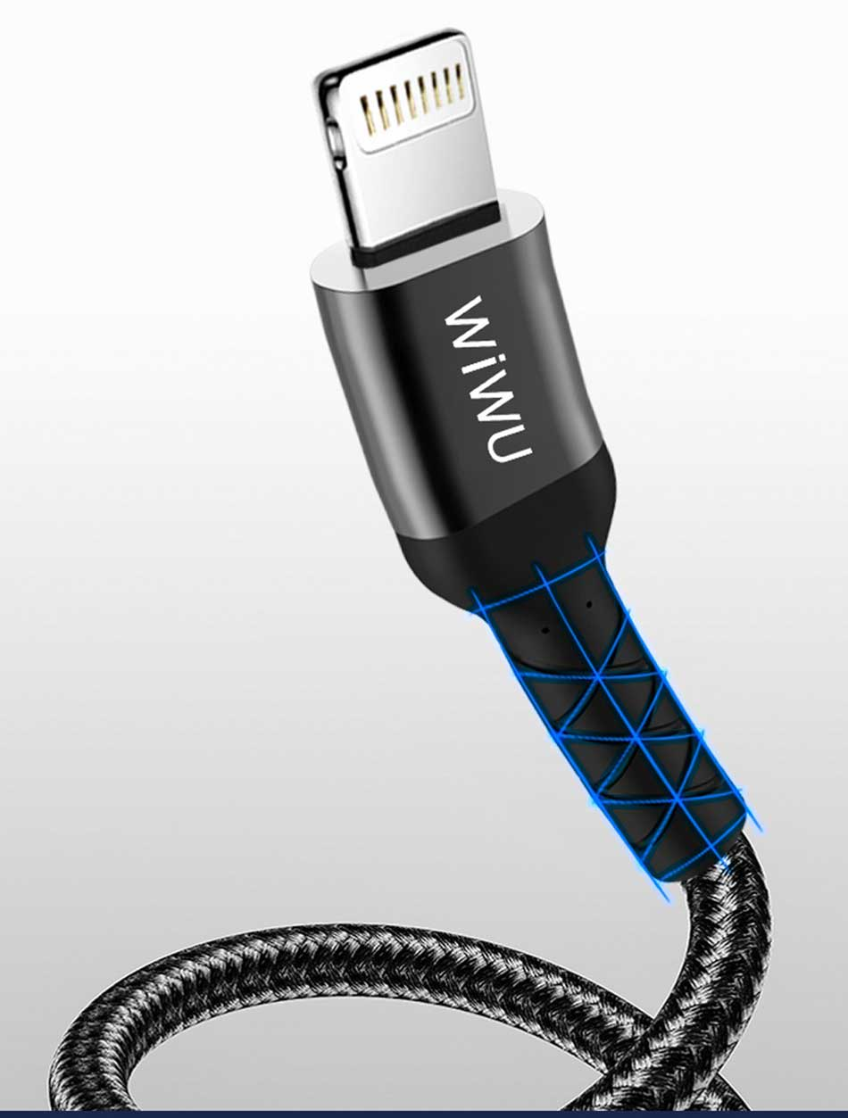 WIWU Iphone Charger