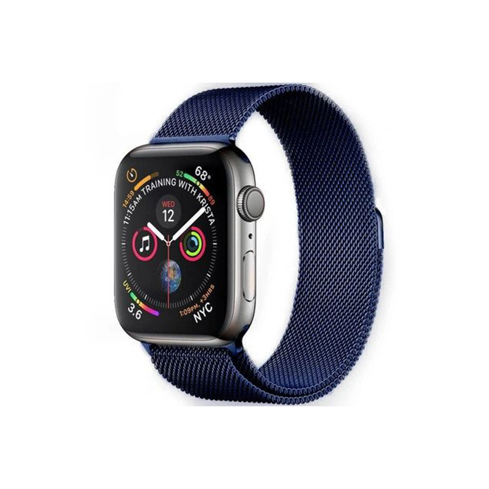 Apple Watch Stainless Steel Strap