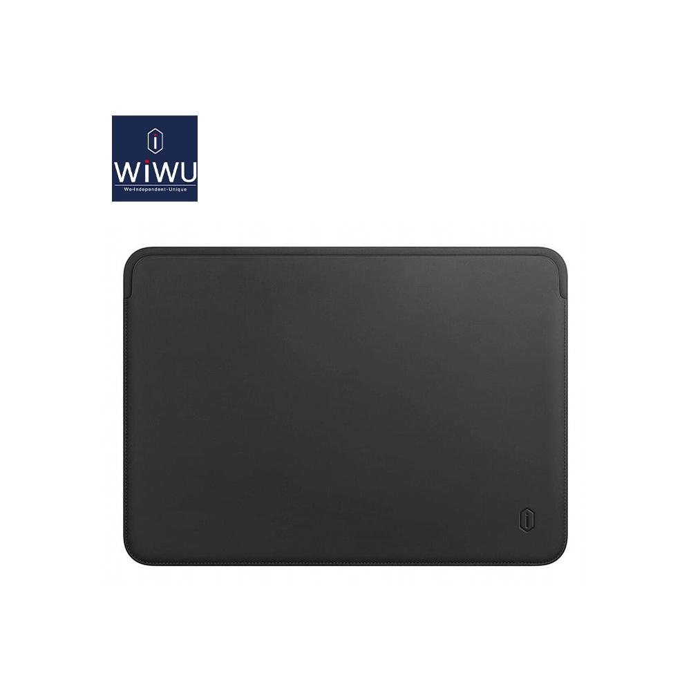 WIWU Skin Pro 2 PU Leather Case for Macbook