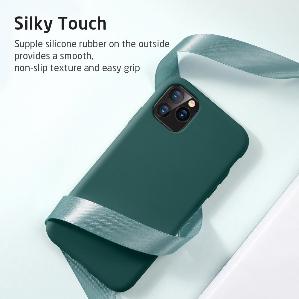 iPhone 11 Pro Silicone Case by ESR