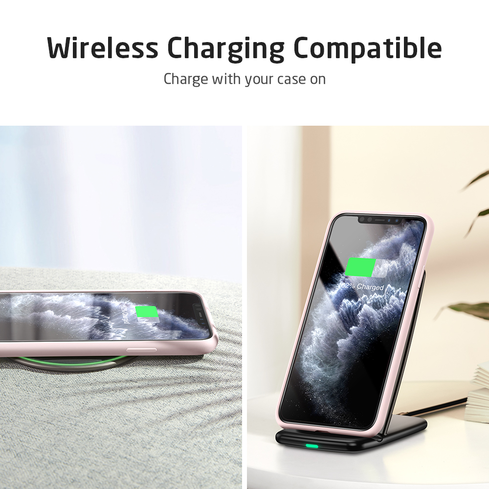 Wireless Charging iPhone Case