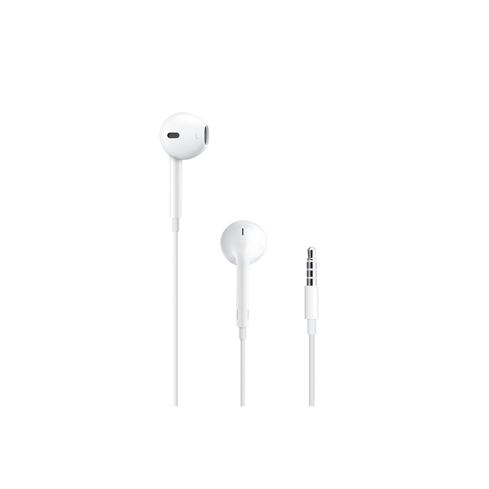 Apple Original 3.5 Earphones for iPhone