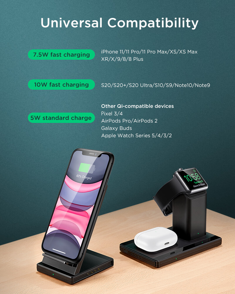 ESR-3-in-1-Wireless-Charging-Station