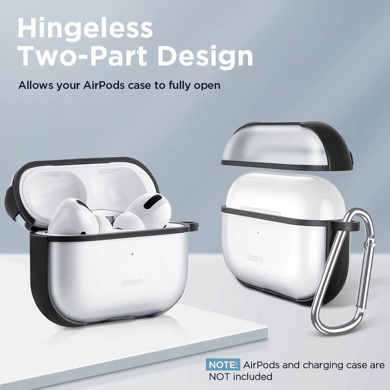 Hybrid-Series-AirPods-Pro-Case-with-Carabiner-2