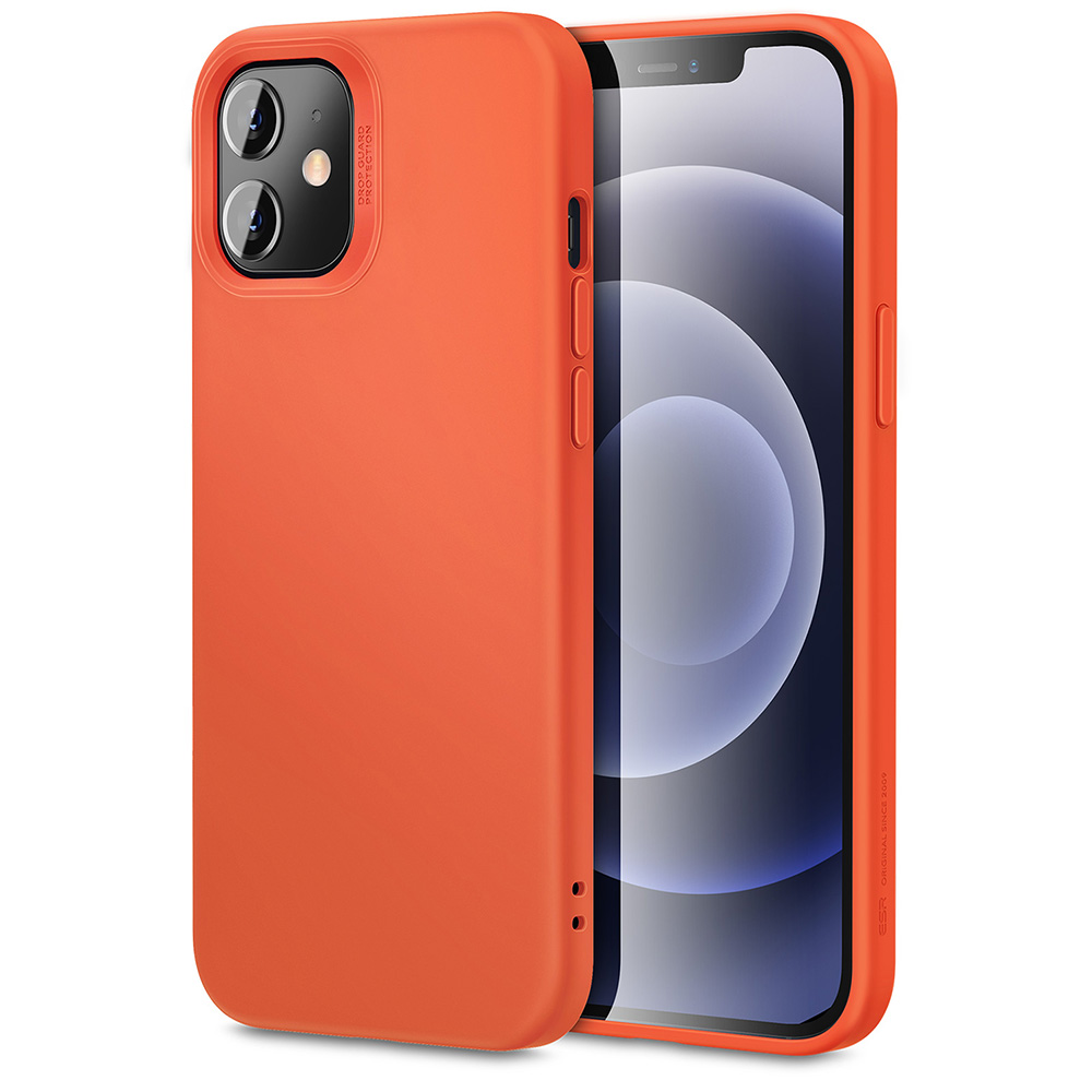 ESR Soft Case for iPhone 12,
