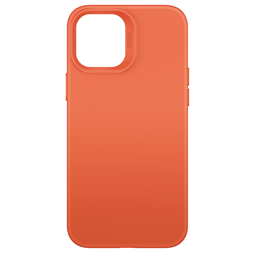 iPhone 12 Pro [Silicone Rubber Case]