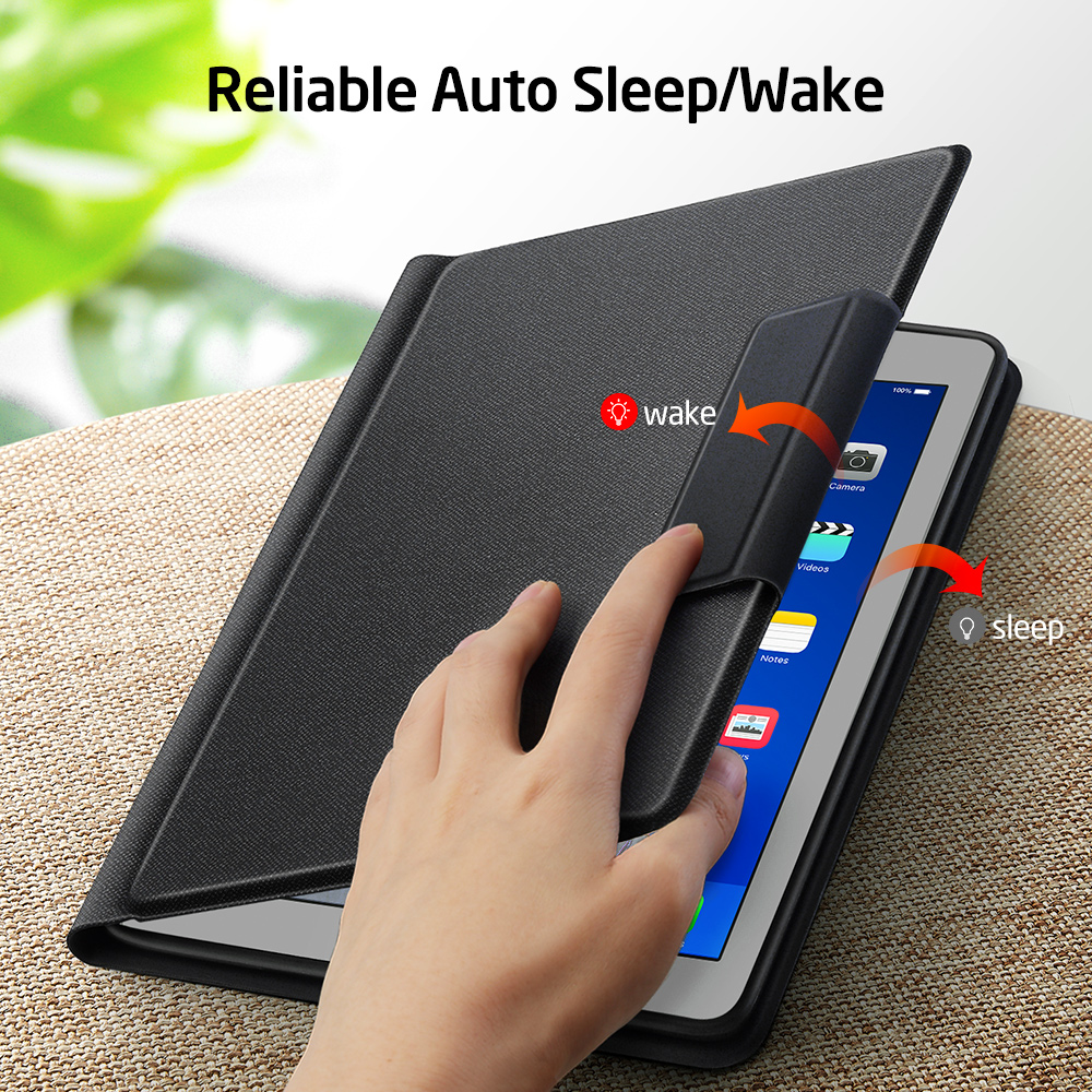 Reliable auto Sleep/wake