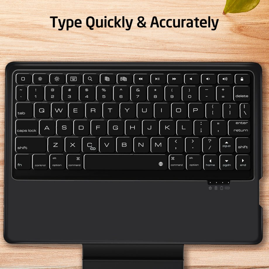 Type Quickly and Accurately