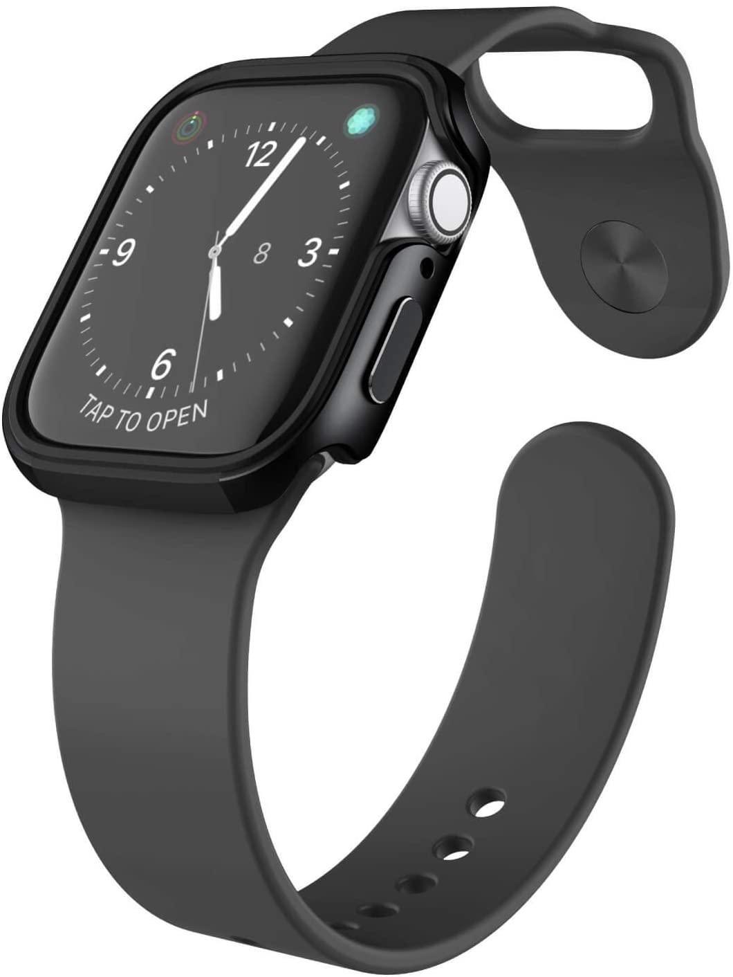 WIWU 44mm Apple Watch Premium Aluminum & TPU Bumper case