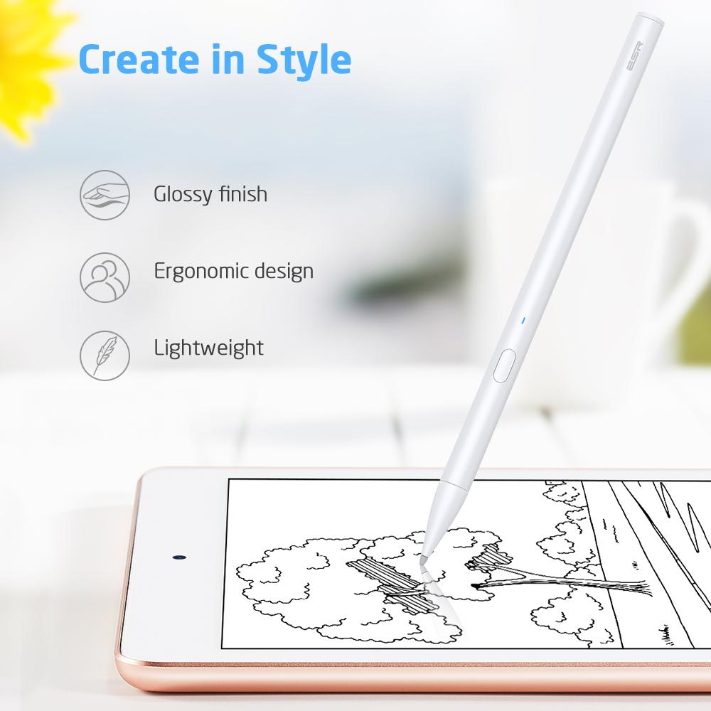 Digital pencil for ipad [Glossy finish]