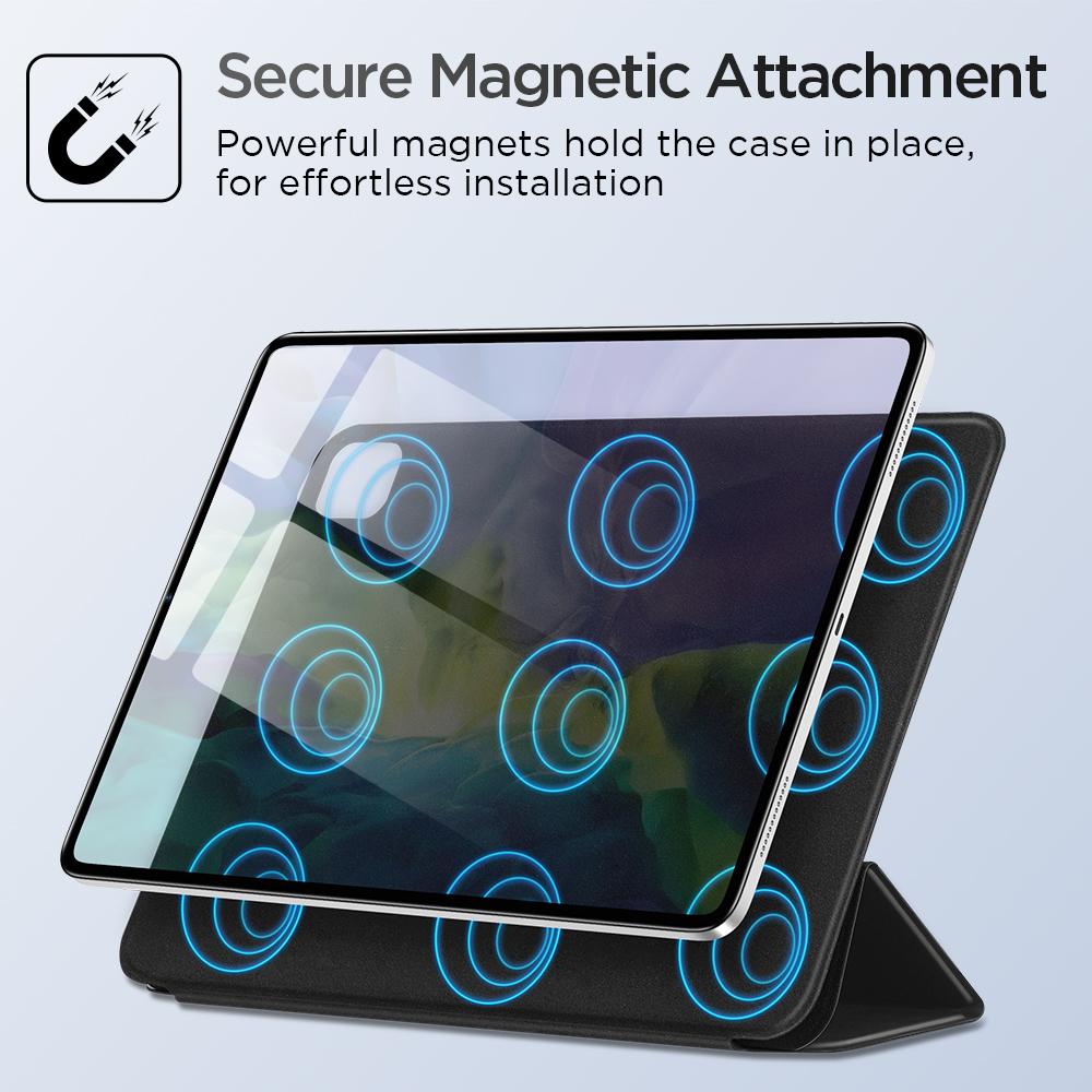 Convenient Magnetic Attachment