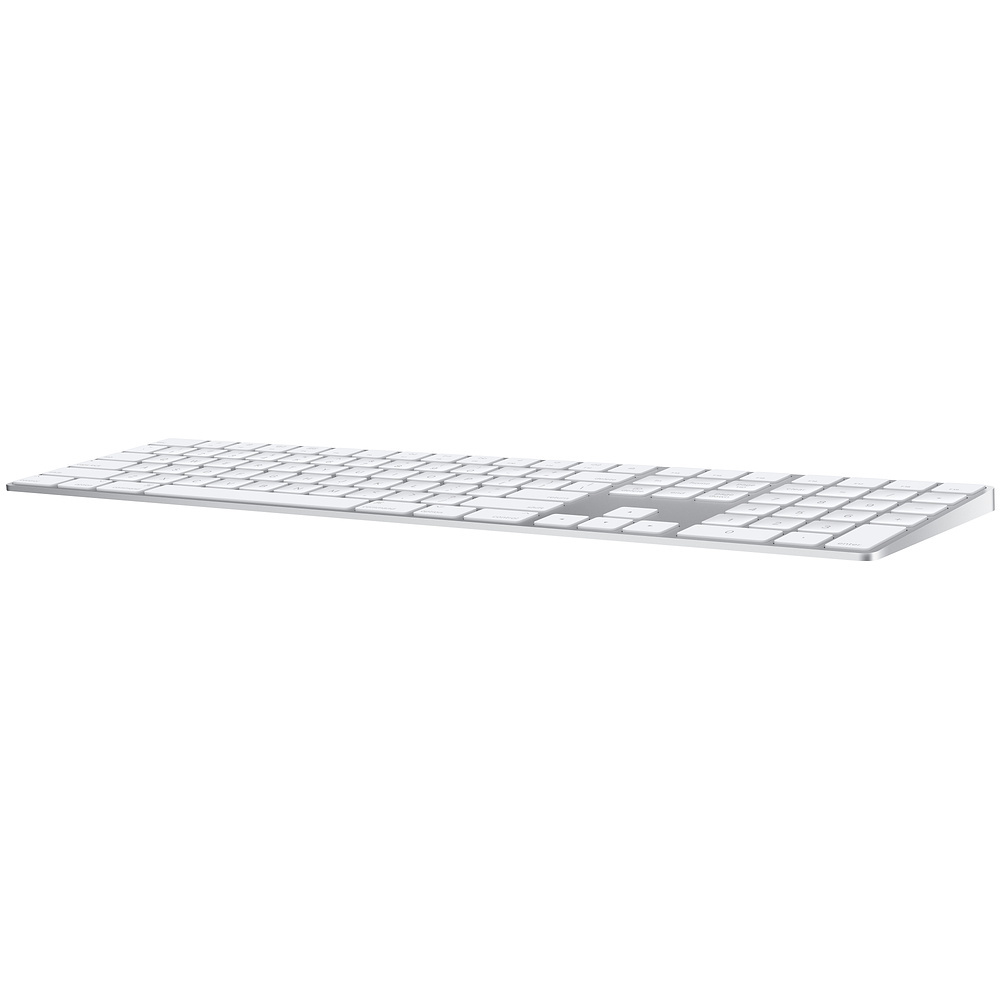 Apple Magic Keyboard for Macbook Silver