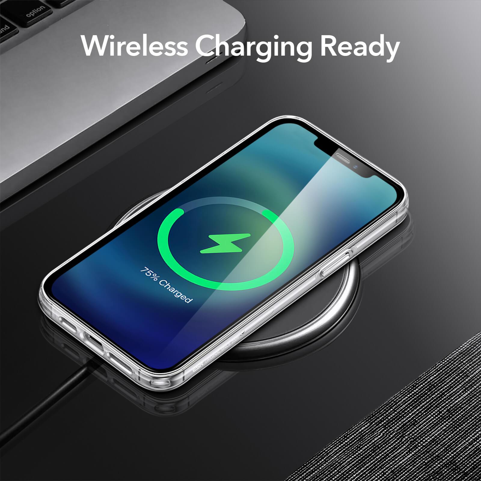 wireless charging ready