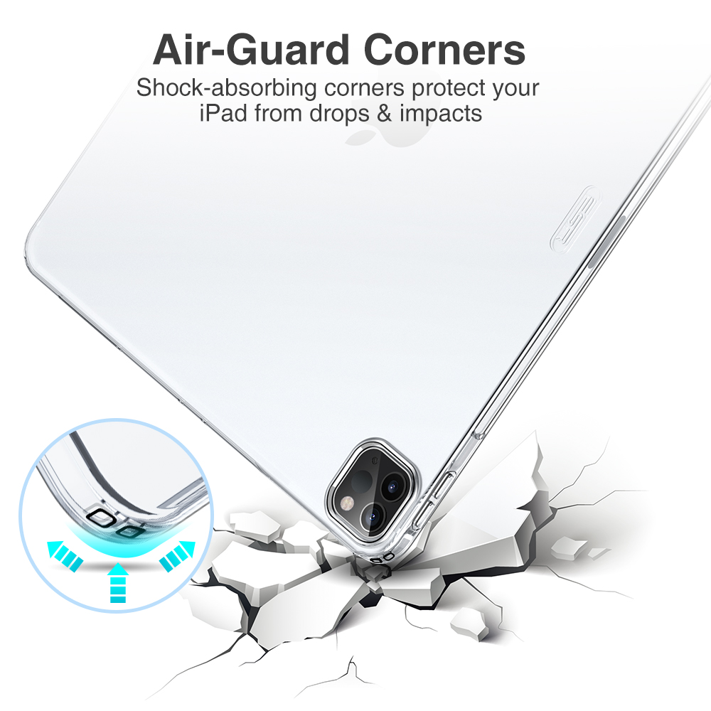 Air Guard Corners protective case for ipad pro