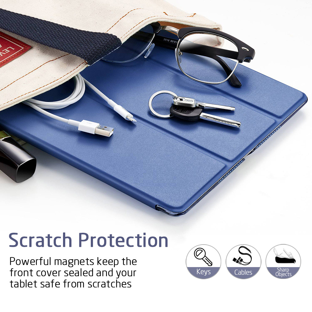 ESR iPad Case to protect your ipad from drop damage